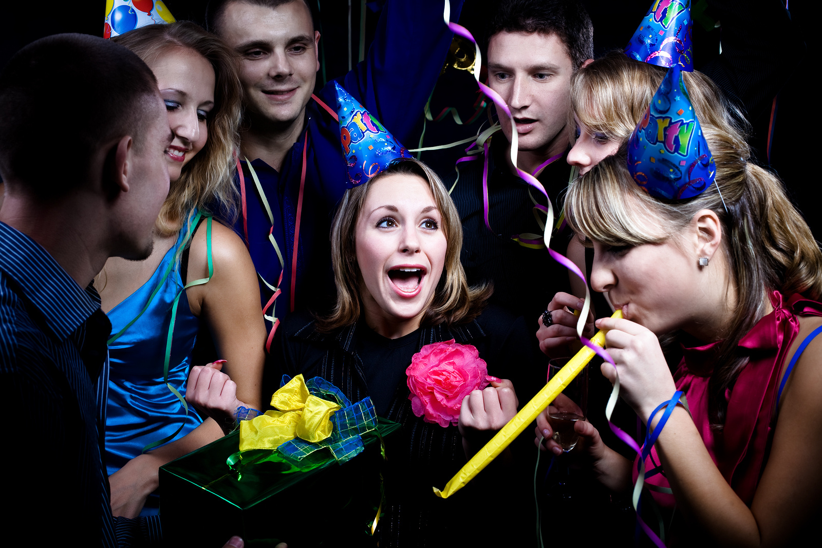 Adult Birthday Party – Have Fun With Adult Parties