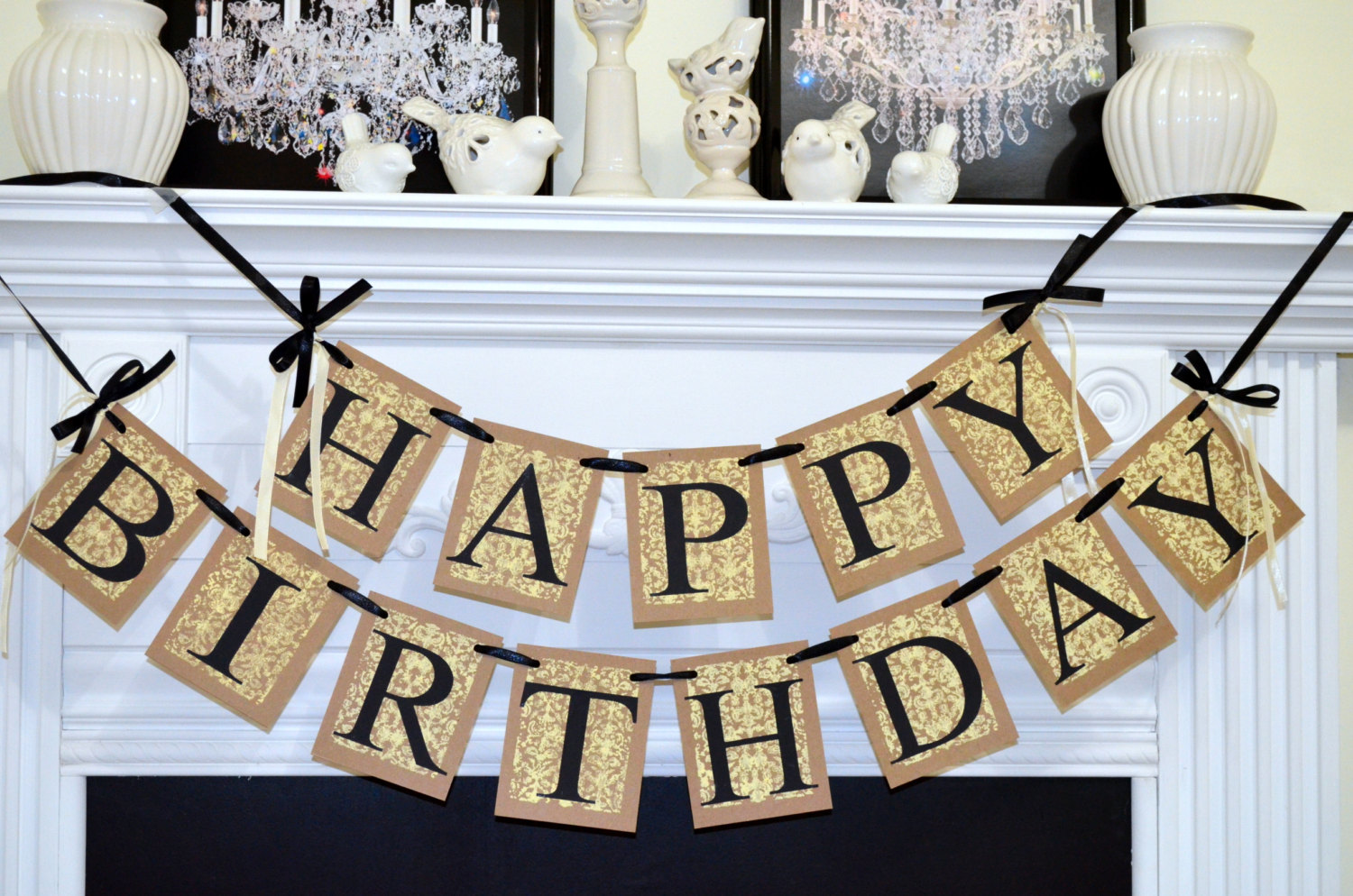 A Brief History of Birthday Parties