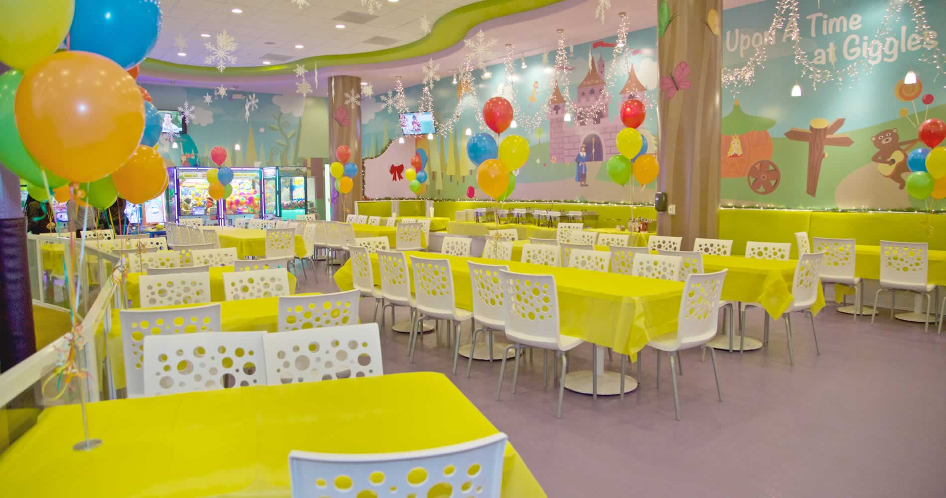 Kids Birthday Party Places Birthday Party Shop